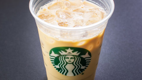 How To Make Iced Chai Latte Starbucks Recipe Included Sweet Steep